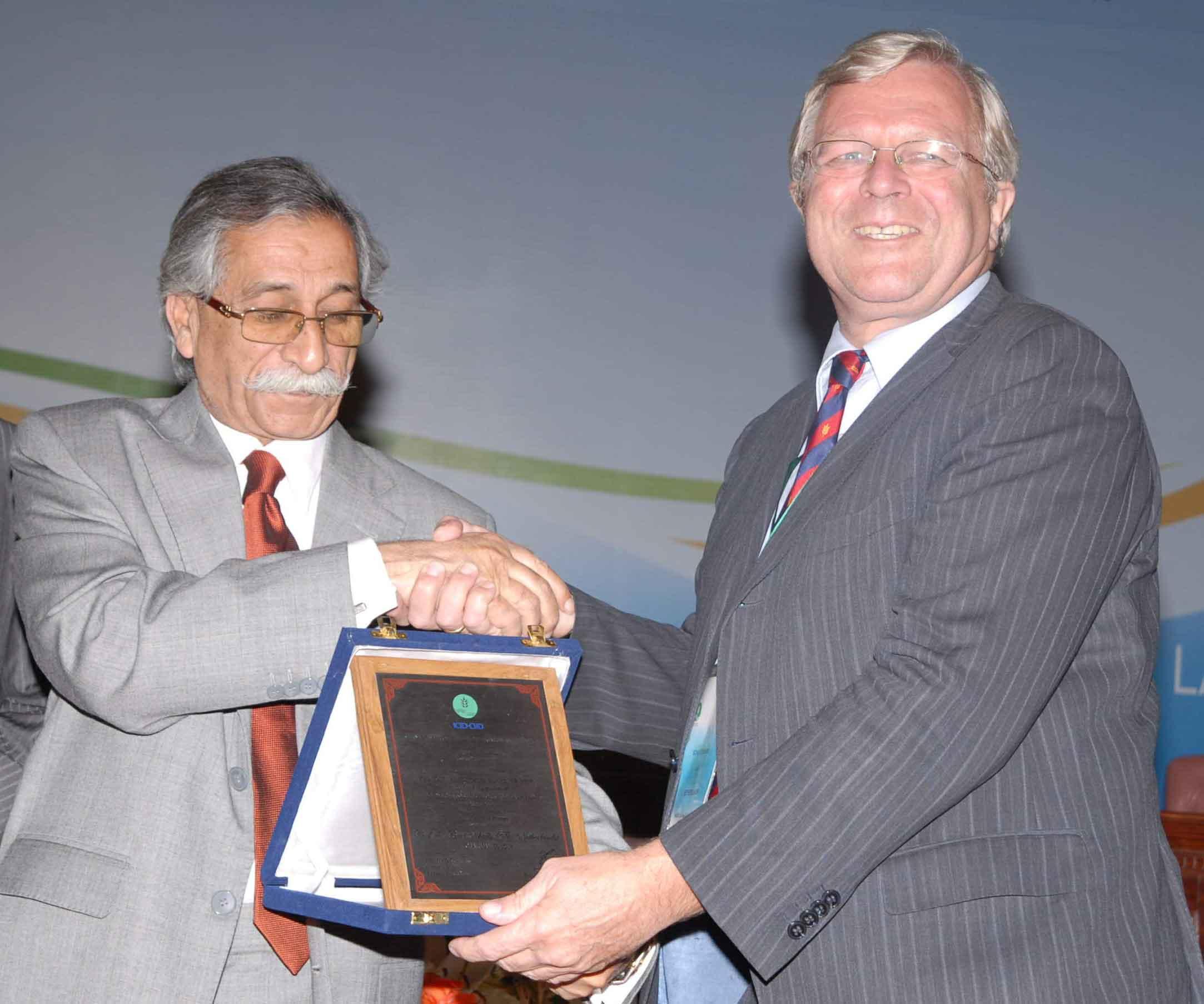 EB-JOUR Award
