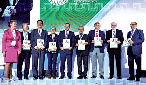 Release of ICID Vision 2030
