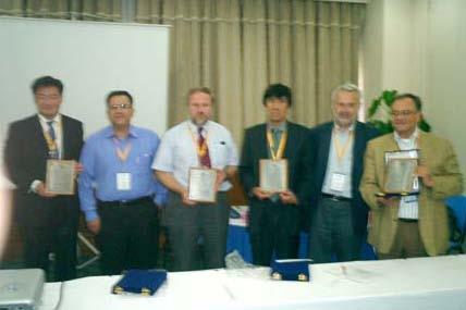 WG-HIST Award